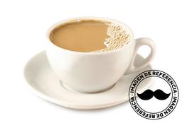 Café en Leche 8 oz