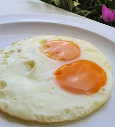 Huevo Cacerola