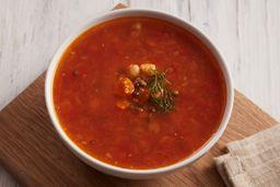 Sopa Marroquí