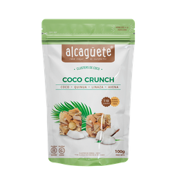 Coco Crunch 100 g