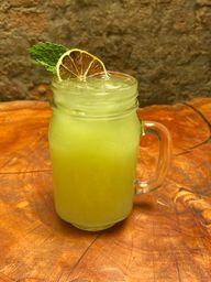 Limonada de Hierbas