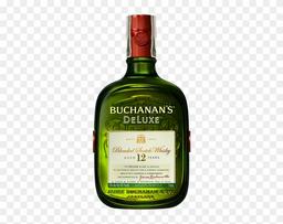 Whisky Buchanan's 12 Años 750 mL