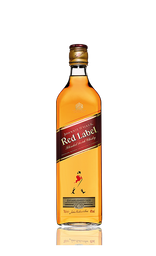 Whisky Red Label 750 mL
