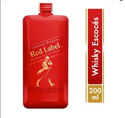 Red Label Pocke  200 ml