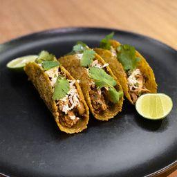 Taco Pollo Asado