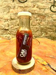 Salsas de bbq oak