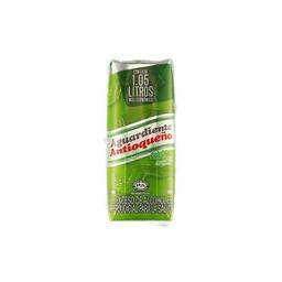Antioqueño Aguardiente 24° Verde