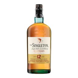 Malta Singleton Dufftown 12 Años