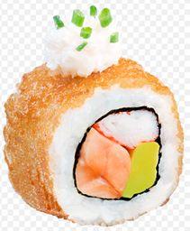 Sushi Crispy