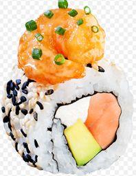 Sushi Dinamita