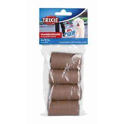 Bolsa Biodegradable Excremento 4 Rollos 10Un 23470