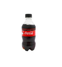 Coca Cola sin Azúcar 250 ml