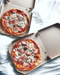 PROMO: pizza