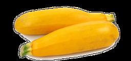 Zuquini Amarillo