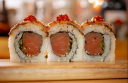 Extremo Spicy  Roll