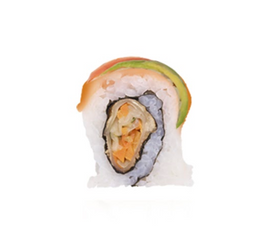 Doble Crunch Roll