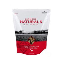 Diamond Naturalis Lamb Meal Biscuits 16 Oz
