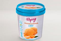 Medio Litro Mandarina Light
