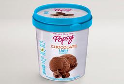 Medio Litro Chocolate Light