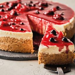 Molde Completo de Cheesecake