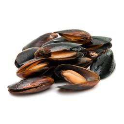 Pacific Seafood Mejillones Negros Congelado