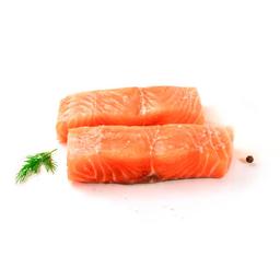 Pacific Seafood Salmon Ahumado en Caliente Con Merken