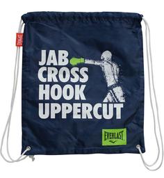 Sack Bag Jab-Cross Everlast Navy