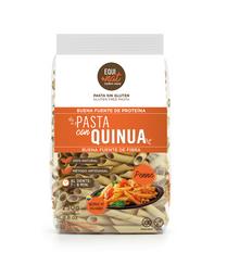 Equinat Pasta Con Quinua Penne Sin Gluten