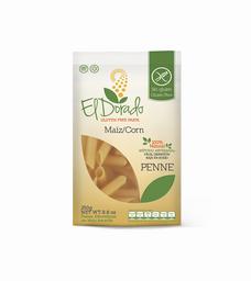 El Dorado Pasta de Maíz Penne Libre de Gluten