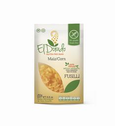 El Dorado Pasta de Maíz Fusilli Libre de Gluten