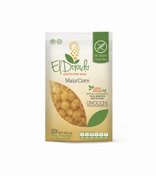 El Dorado Pasta de Maíz Gnocchi Libre de Gluten