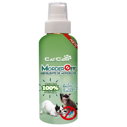Cat Can Morder Off Spray 120Ml