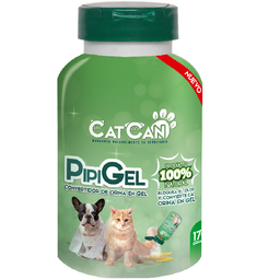 Cat Can Pipigel 170Gm