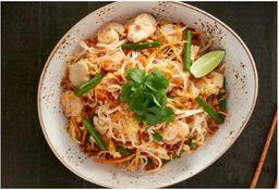 Pad Thai Camaron