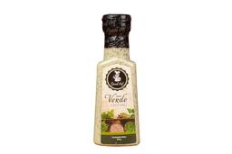 Smart Chef Salsa Verde