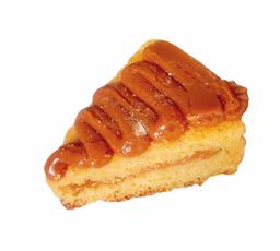Mia's Torta de Vainilla y Arequipe