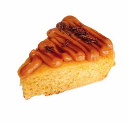 Mia's Torta de Zanahoria y Arequipe