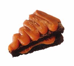 Mia's Torta de Chocolate y Arequipe