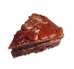 Mia's Torta de Chocolate y Nutella