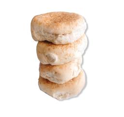 Pan de Juanis Pan de Arroz Tipo Hamburguesa