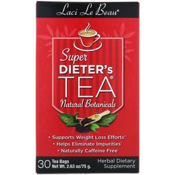 Super Dieter's Tea te Natural Botanicals