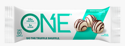 One  White Chocolate