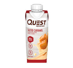 Quest Batido de Proteina Salted Caramel