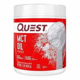 Quest Aceite Mct Powdera3015
