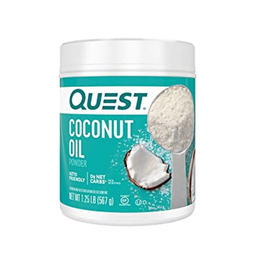 Quest Aceite de Coco Powder