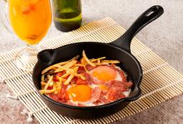 Huevo Españoles