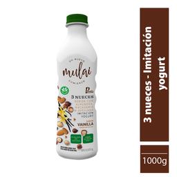 Mulai Yogurt Tipo 3 Nueces