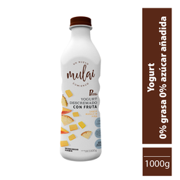 Mulai Yogurt Mango Piña