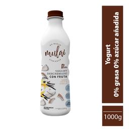 Mulai Yogurt Vainilla