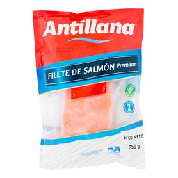 Antillana Filete de Salmon